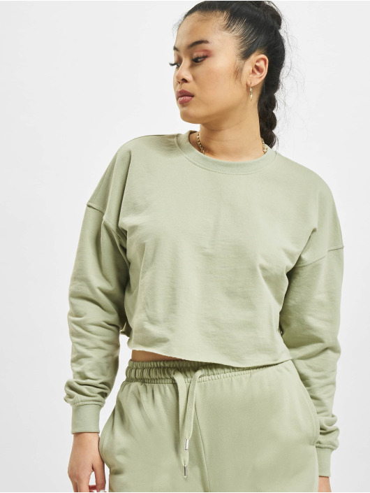 Only Pullover onlZoey Life grün
