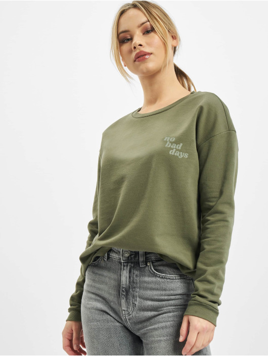 Only Pullover onlDiana olive