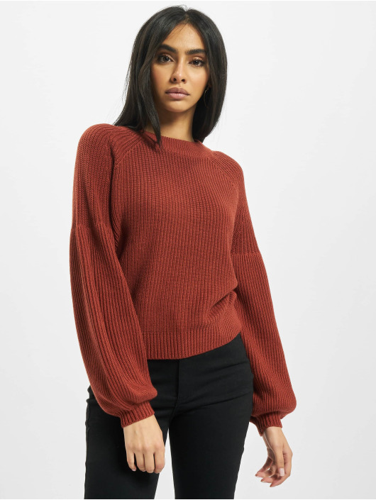 Only Pullover onlLaysla Life red