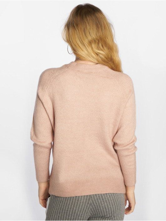 Only Pullover onlOrleans rosa