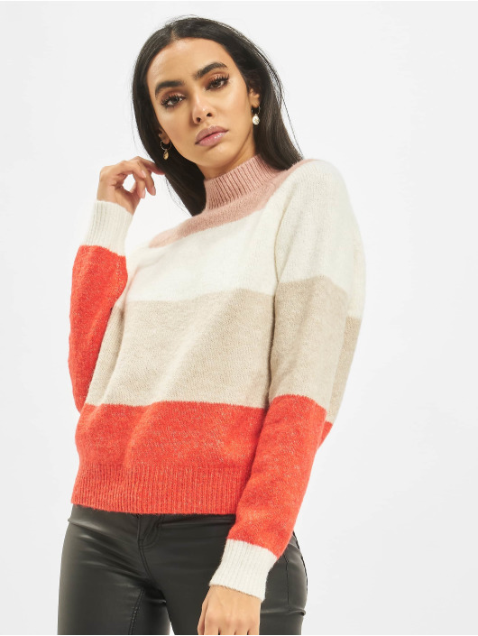 Only Pullover onlAltina Knit rosa