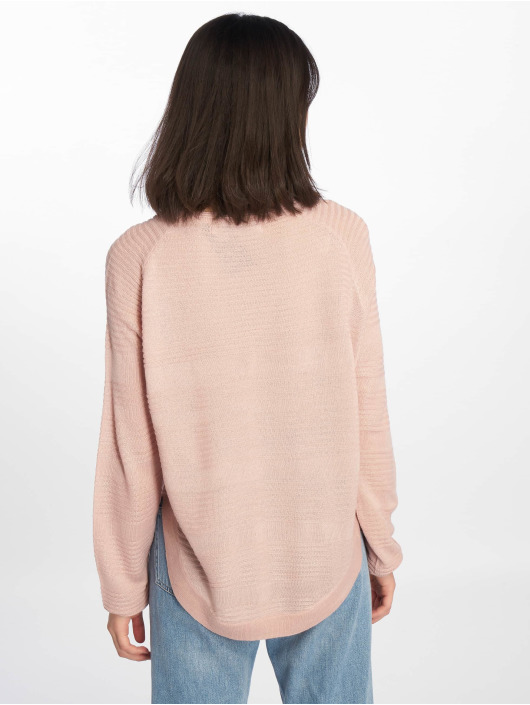 Only Pullover onlCaviar rose