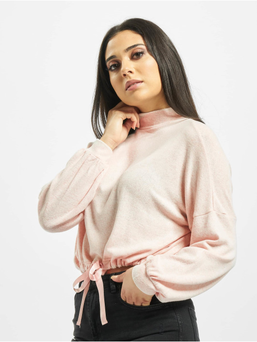 Only Pullover onlMaye rose
