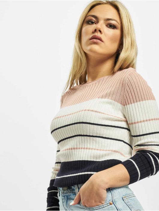Only Pullover onlNatalia Stripe rose