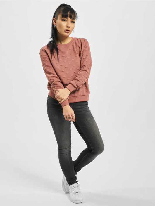 Only Pullover onlKimberly Joyce rose