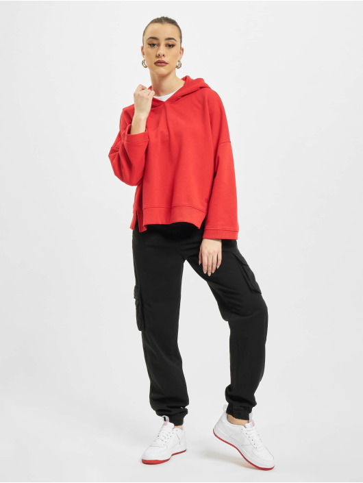Only Pullover onlEnja Life rot