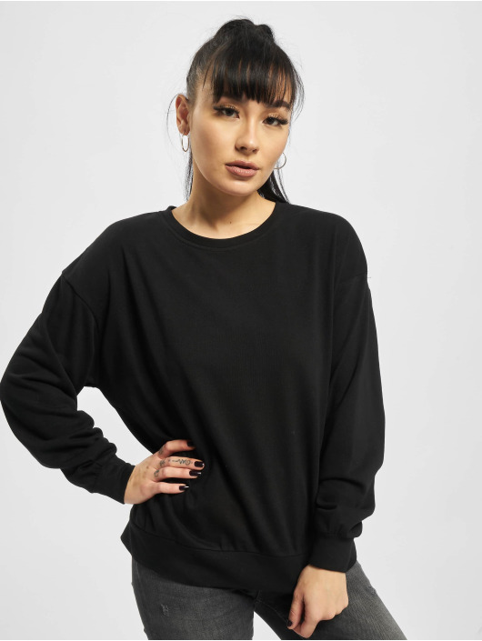 Only Pullover onlChrissy Life S schwarz