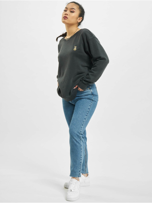 Only Pullover onlAni Life schwarz
