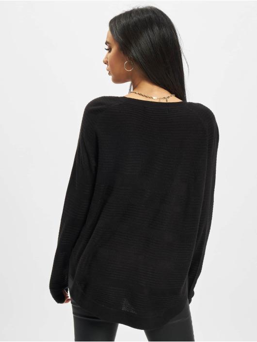 Only Pullover Onlcaviar schwarz