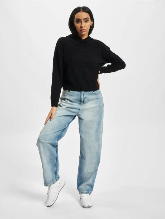 Only Pullover Lerke schwarz