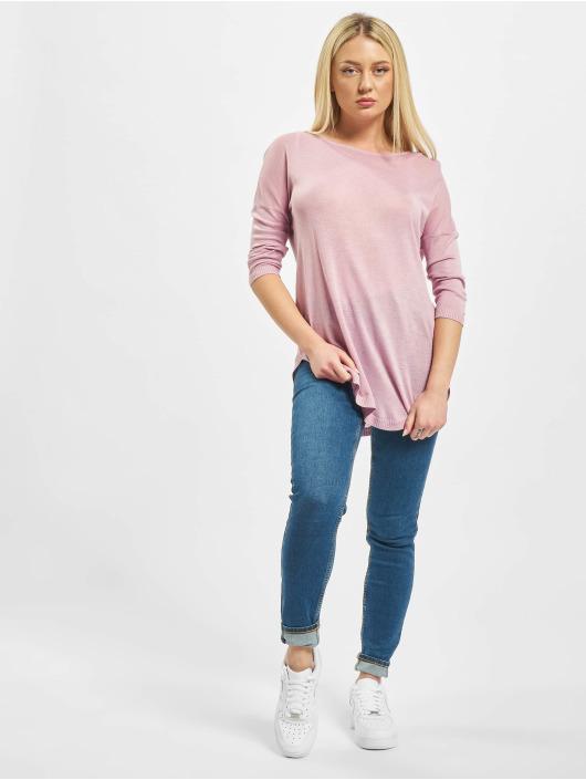 Only Pullover onlSky violet