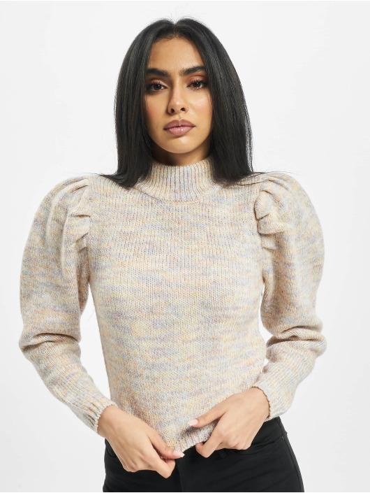 Only Pullover onlMarilla Life violet