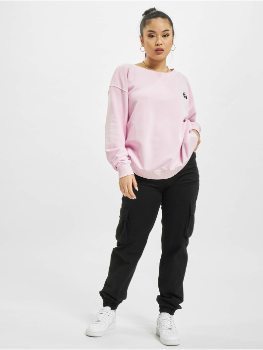 Only Pullover onlAni Life violet