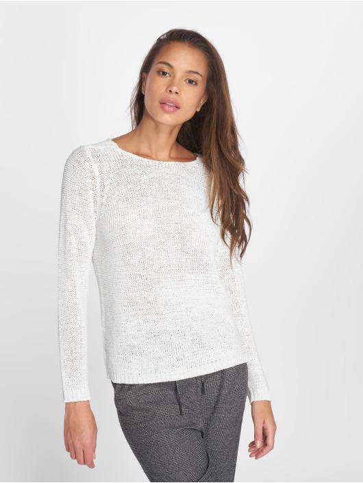 Only Pullover onlGabbi weiß