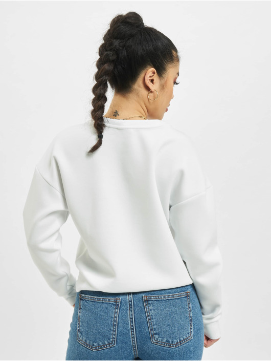 Only Pullover onlZiggy Box weiß