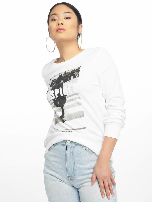 Only Pullover onlMiamaja Photo white