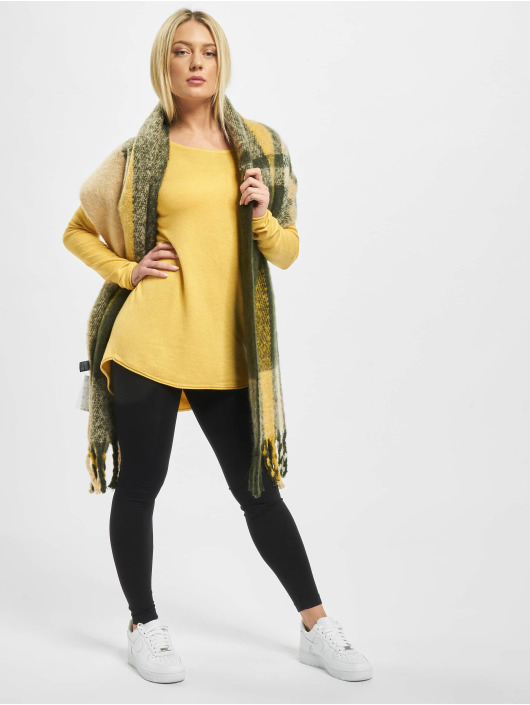 Only Pullover onlMila Lacy yellow