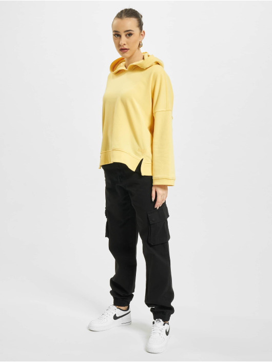 Only Pullover onlEnja Life yellow