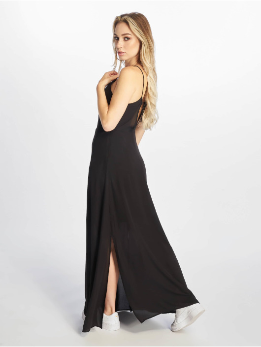 Only Robe onlCana Strap Open Back noir