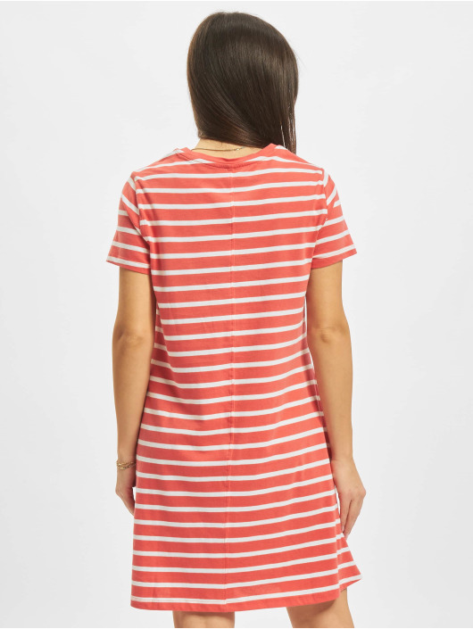 Only Robe onlMay Life Shortsleeve rouge