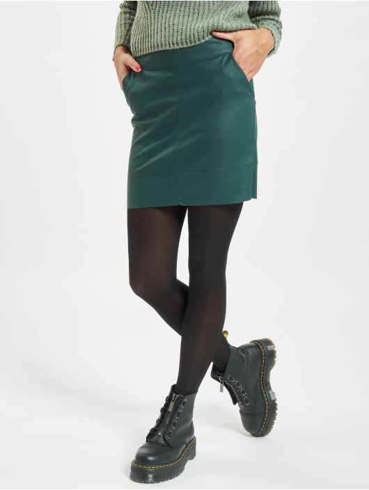 Only Rok onlBase Faux Leather Noos groen