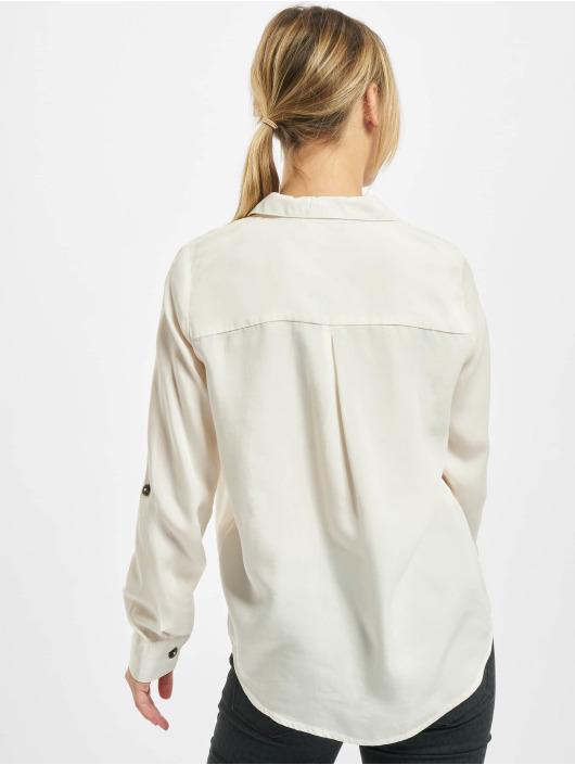 Only Shirt onlKaja white