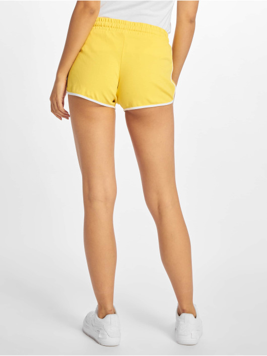 Only Short onlCami yellow
