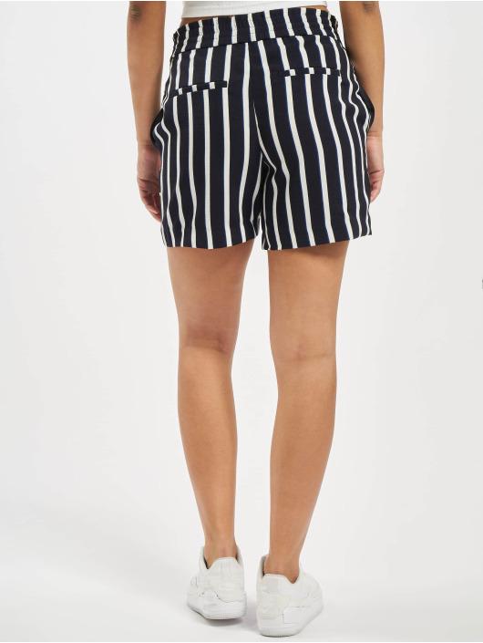 Only Shorts onlPiper blau