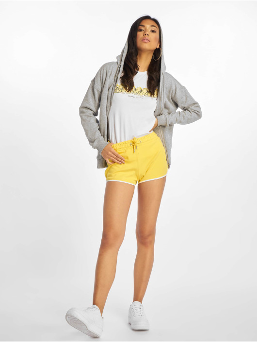 Only Shorts onlCami gelb