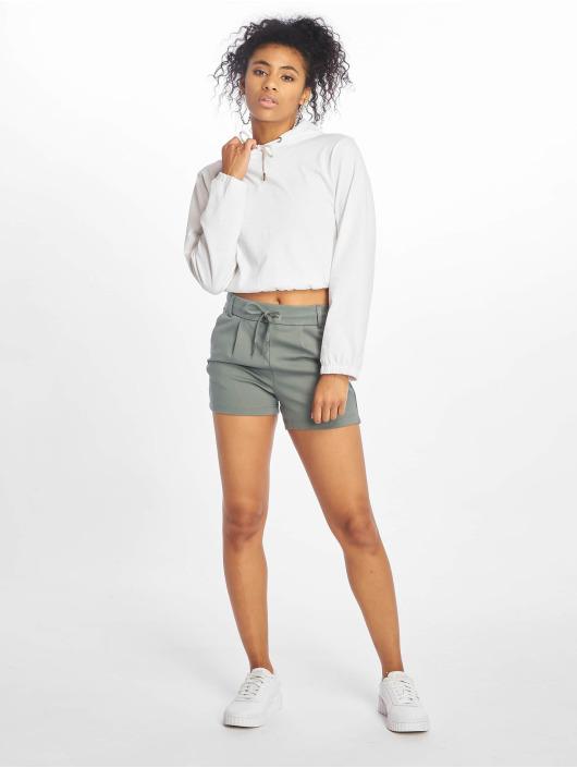 Only Shorts onlPoptrash Easy Noos grün