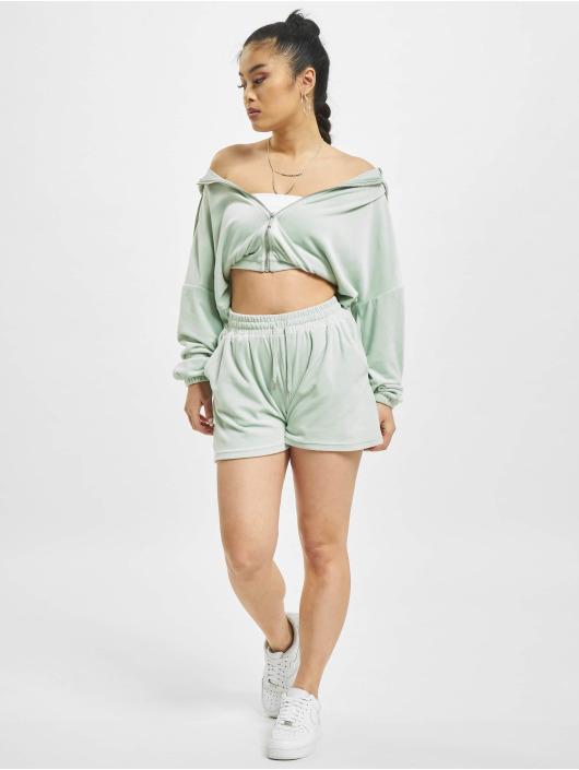 Only Shorts onlLaya grün