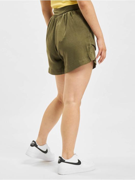Only Shorts Kenya Life Utility Belted olive