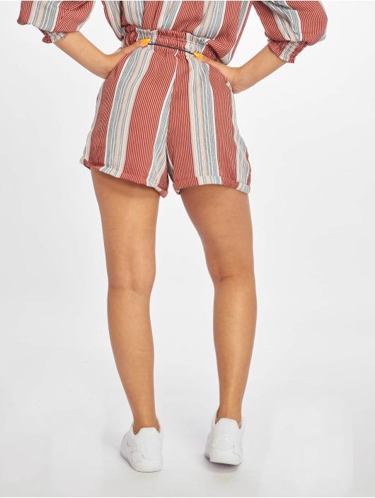Only Shorts onlPamela red