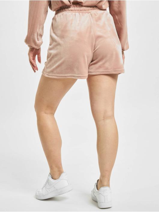 Only Shorts onlLaya rosa