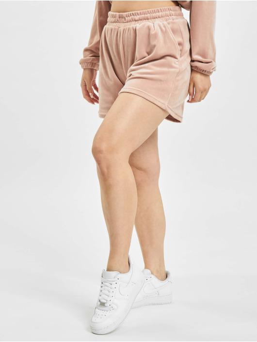 Only shorts onlLaya rose