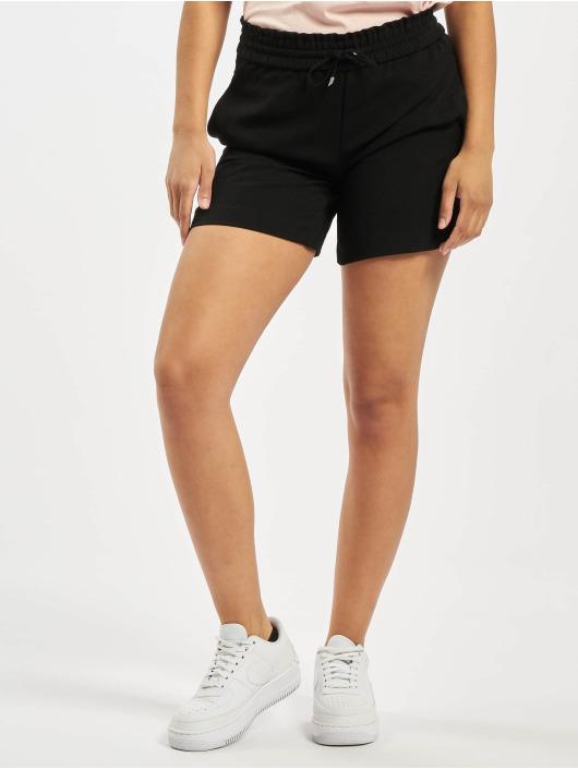 Only Shorts onlPiper schwarz