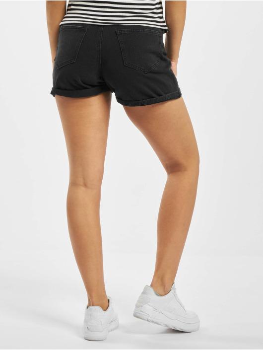 Only Shorts onlPhine svart