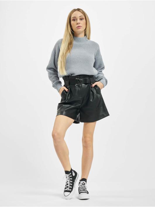 Only Shorts onlMaeryn-Rag svart