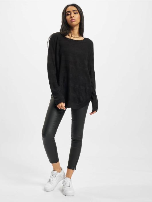 Only Skinny Jeans Onlkendell Eternal čern