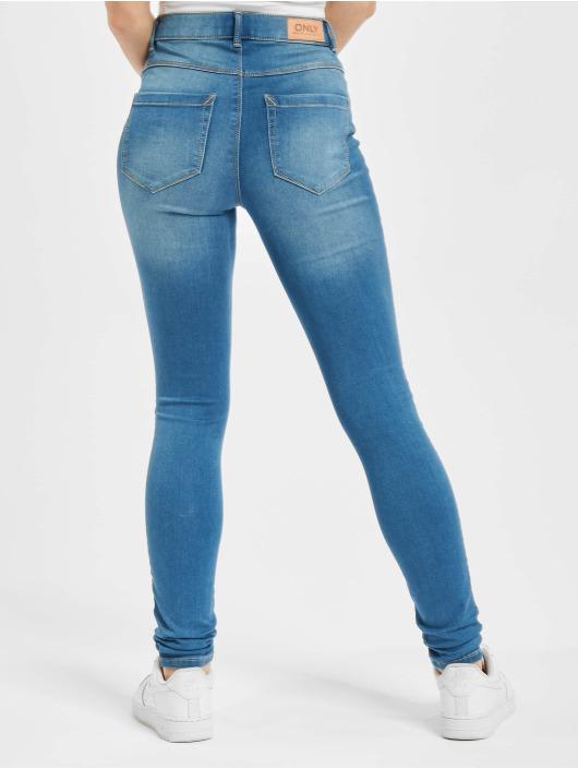 Only Skinny jeans Onlroyal Life BJ369 Noos blå