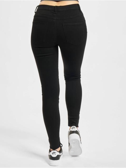 Only Skinny Jeans onlRain black