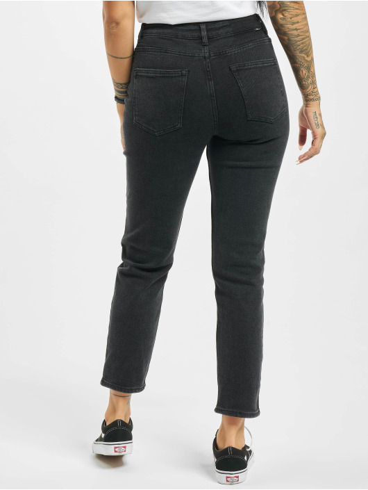 Only Skinny Jeans onlErica Life Mid St Ankle black