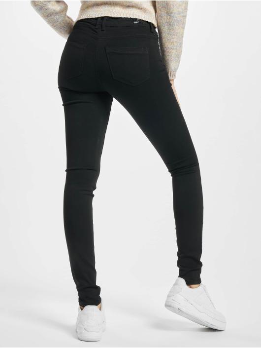 Only Skinny Jeans onlShape Life Reg BB Rea901 black