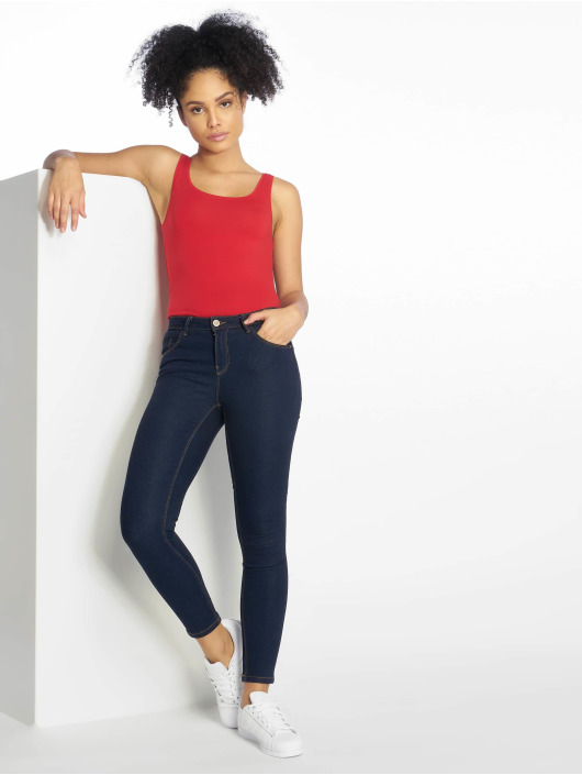Only Skinny Jeans onlDaisy blau