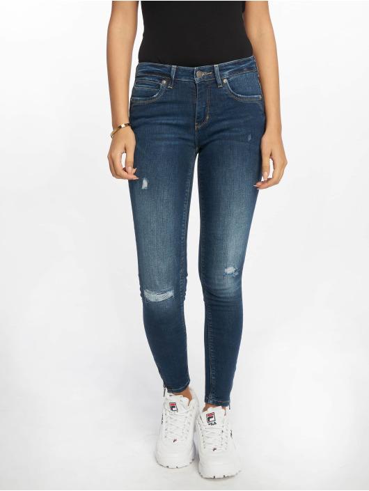 Only Skinny Jeans onlKendell blau