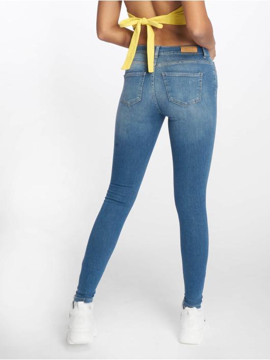Only Skinny Jeans onlShape Noos blau