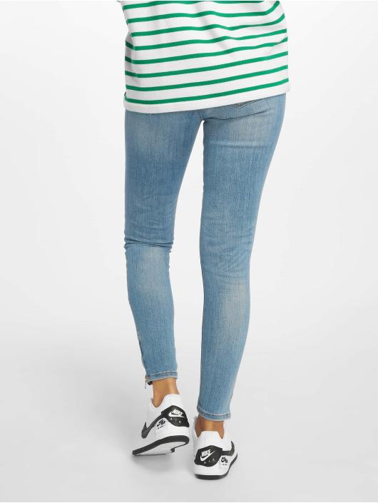 Only Skinny Jeans onlKendell Noos blau