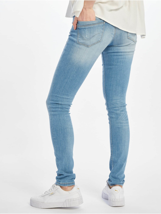 Only Skinny Jeans onlCoral Sl blau