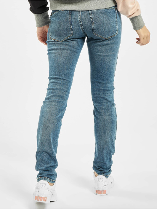 Only Skinny Jeans onlCoral NOS Superlow BB CRYA041 blau