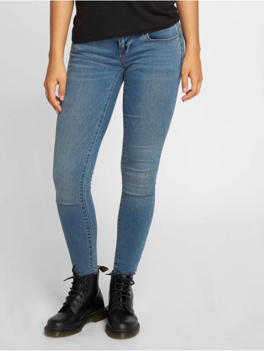 Only Skinny jeans onlCoral Sl Skinny blauw
